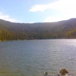 Badger Lake